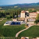 места для свадьбы в италии, замок в италии
