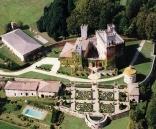 места для свадьбы в италии, замок для свадьбы в тоскане