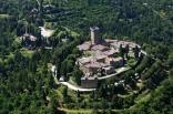 места для свадьбы в тоскане, замок для свадьбы в италии