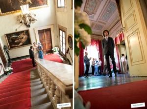 свадьба в городе лукка, организатор свадеб в италии