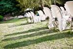 Свадьба в Тоскане. Символическая церемония в саду / Wedding in Tuscany. Symbolic ceremony in the garden