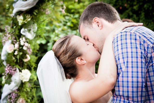 Свадьба0 в Тоскане / Wedding in Tuscany