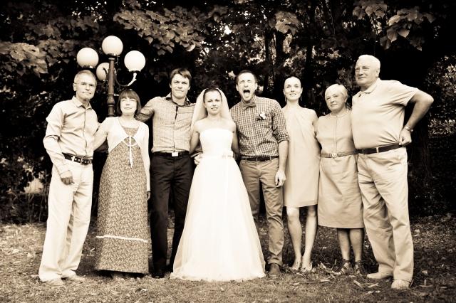 Свадьба0 в Тоскане. Идея для семейной фотографии / Wedding in Tuscany. Family picture ideas
