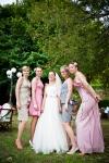 Свадьба в Тоскане. Вилла для свадебного ужина недалеко от Флоренции / Wedding in Tuscany. Wedding reception villa close to Florence