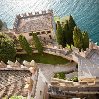 свадьба на озере в италии, места для свадеб в италии