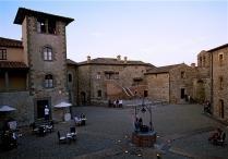 замок в италии для свадьбы