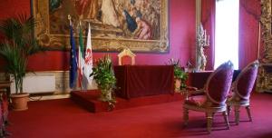 официальная церемония во флоренции, организатор свадеб в италии