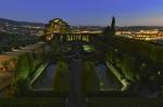 Роскошная вилла во Флоренции для свадьбы