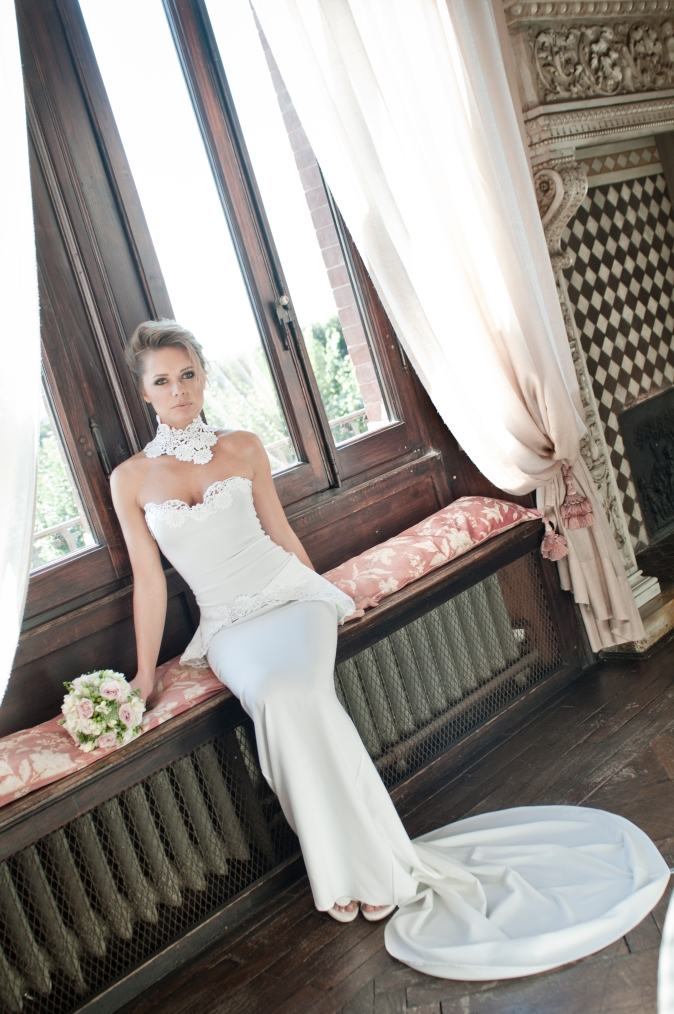 Wedding in Italy at Villa Barsanti