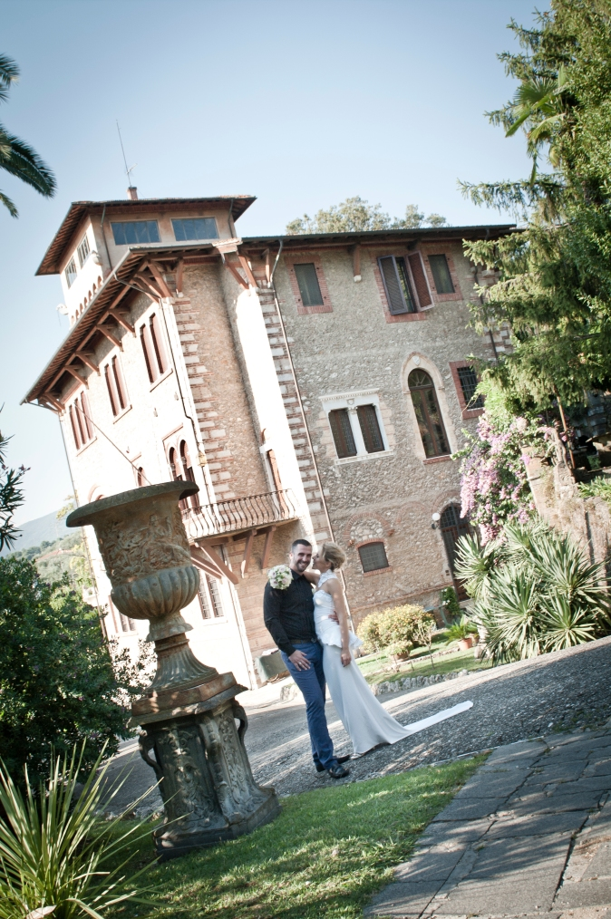_Свадьба в Пьетрасанта на вилле / Wedding in Pietrasanta in villa