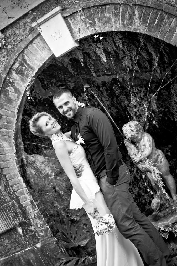 Свадьба в Пьетрасанта на вилле / Wedding in Pietrasanta in villa