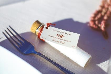 Свадьба на Сицилии. Идеи для рассадки / Wedding in Sicily. Place cards ideas