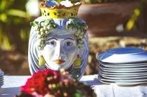 Свадьба на Сицилии. Идеи декора / Wedding in Sicily. Decor ideas