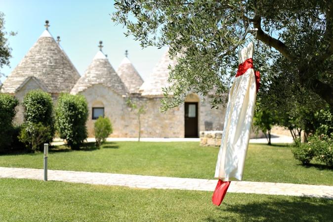 Свадьба в Апулии. Массерия для проведения свадьбы / Wedding in Puglia. Masseria for wedding in exclusive use