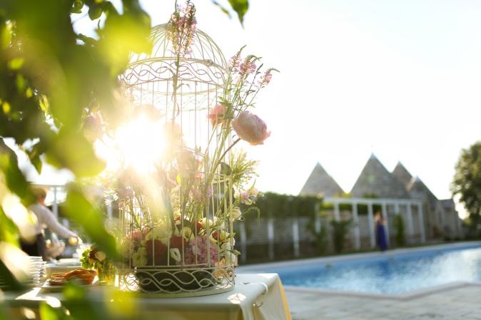 Свадьба в Апулии. Место для проведения свадьбы / Wedding in Puglia. Wedding venue