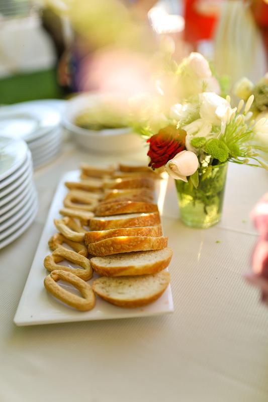 Свадьба в Апулии. Свадебный ужин / Wedding in Puglia. Wedding dinner