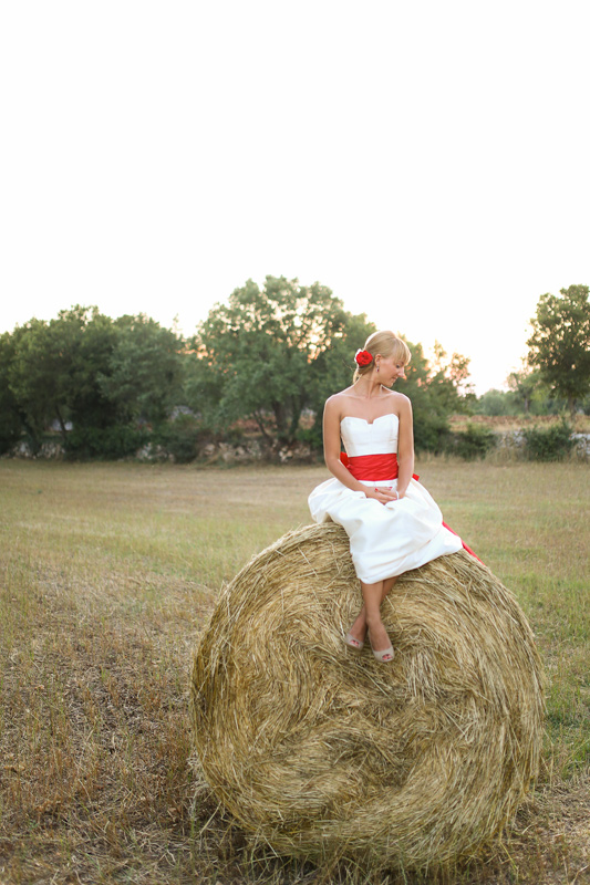 Свадьба в Апулии. Фотосессия / Wedding in Puglia. Photoshooting