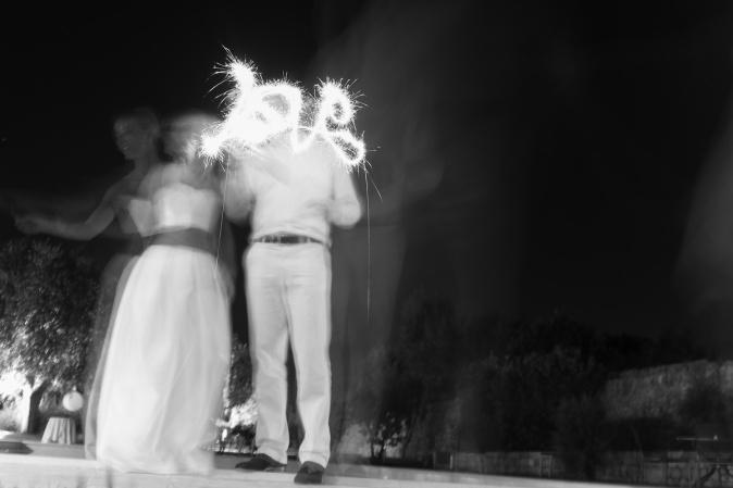 Свадьба в Апулии / Wedding in Puglia
