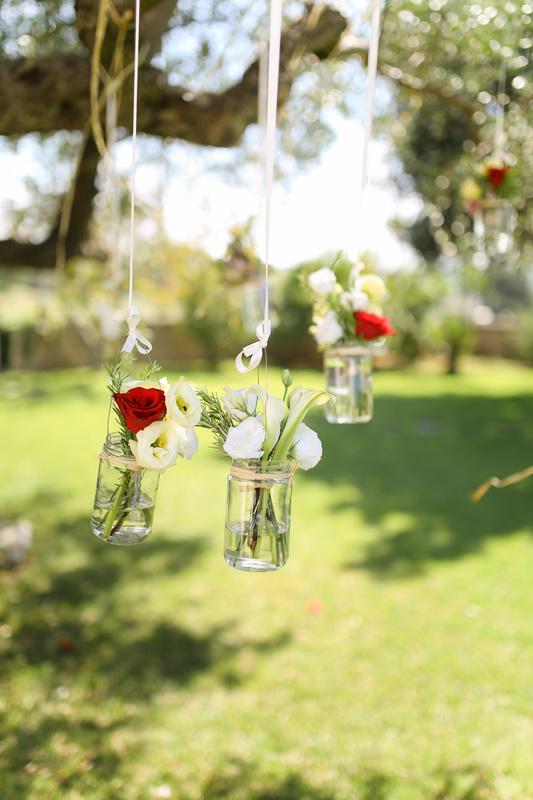 Свадьба в Апулии. Идеи декора / Wedding in Puglia. Flower decor ideas