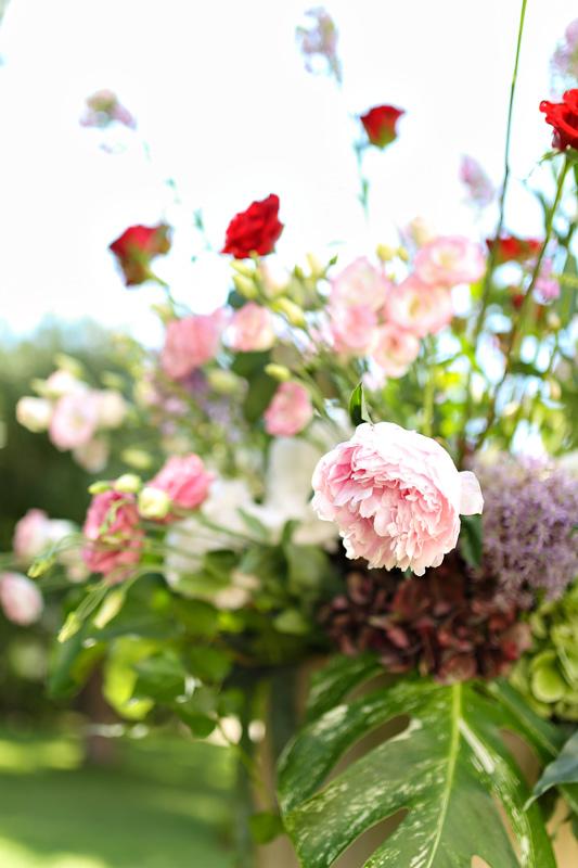 Свадьба в Апулии. Идеи цветочного оформления / Wedding in Puglia. Flower decor ideas