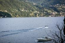 Свадьба в Италии. Свадьба на озере Комо
