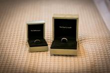 Свадебные кольца Van Cleef and Arples. Свадьба в Италии. Свадьба на озере Комо