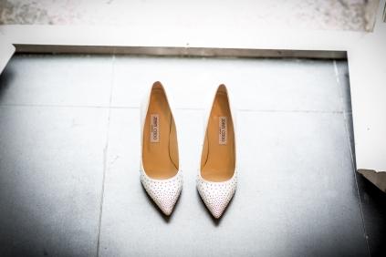 Туфли невесты. Свадьба в Италии. Свадьба на озере Комо