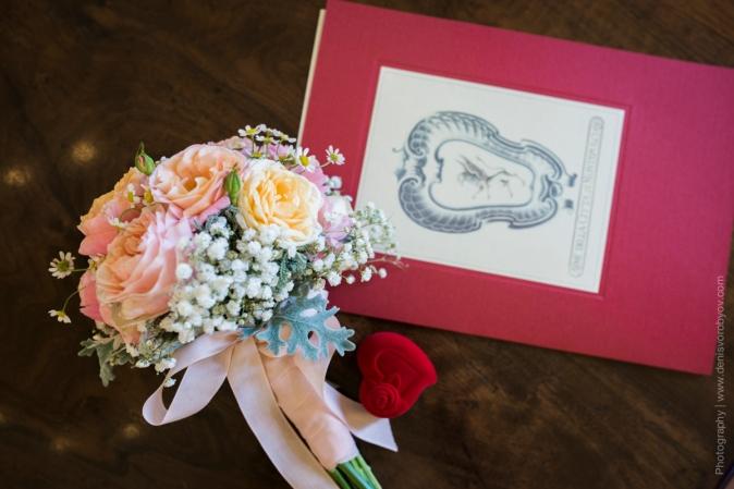 Свадьба в Италии - официальная церемония в Италии