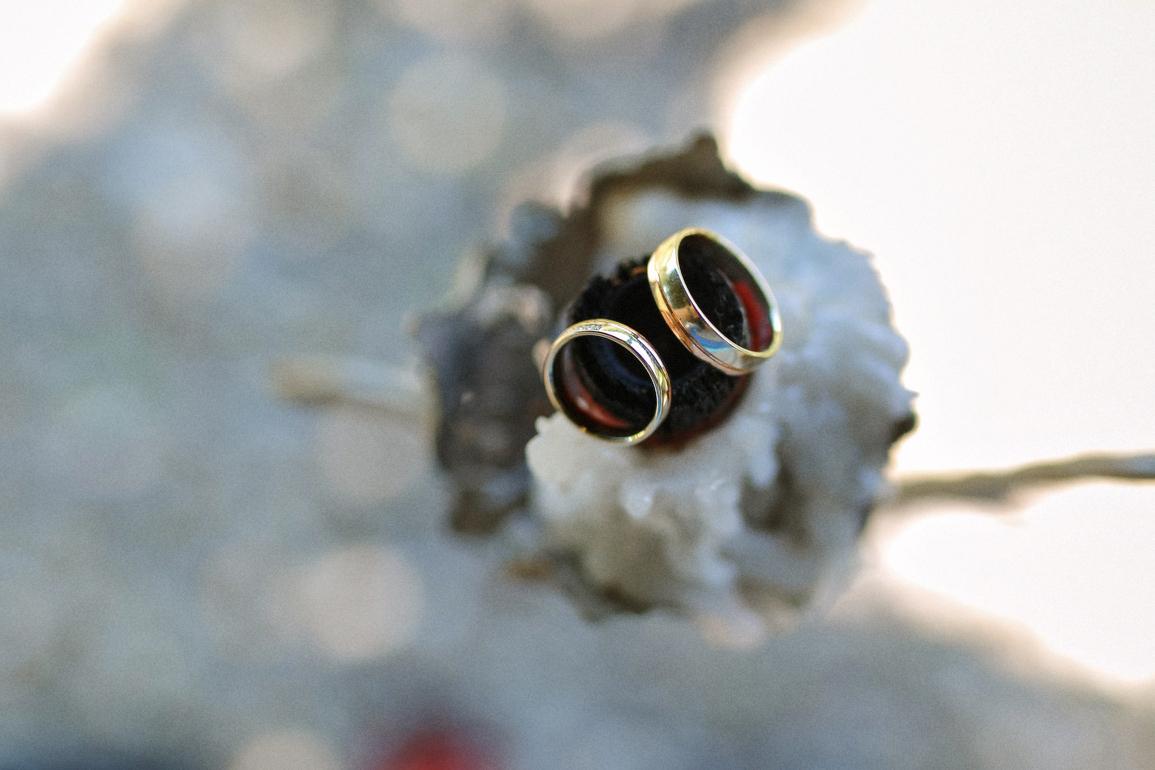 Свадьба в Тоскане. Обручальные кольца / Wedding in Tuscany. Wedding rings