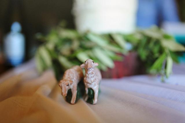Свадьба в Тоскане. / Wedding in Tuscany.