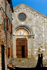 Свадьба в Тоскане. Фотосессия в Италии / Wedding in Tuscany. Photoshooting in Italy