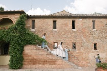 Свадьба в Тоскане / Wedding in Tuscany