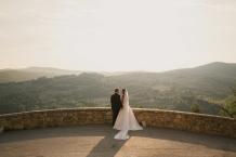 Свадьба в Тоскане / Wedding in Tuscany