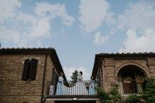 Вилла для свадьбы в Тоскане