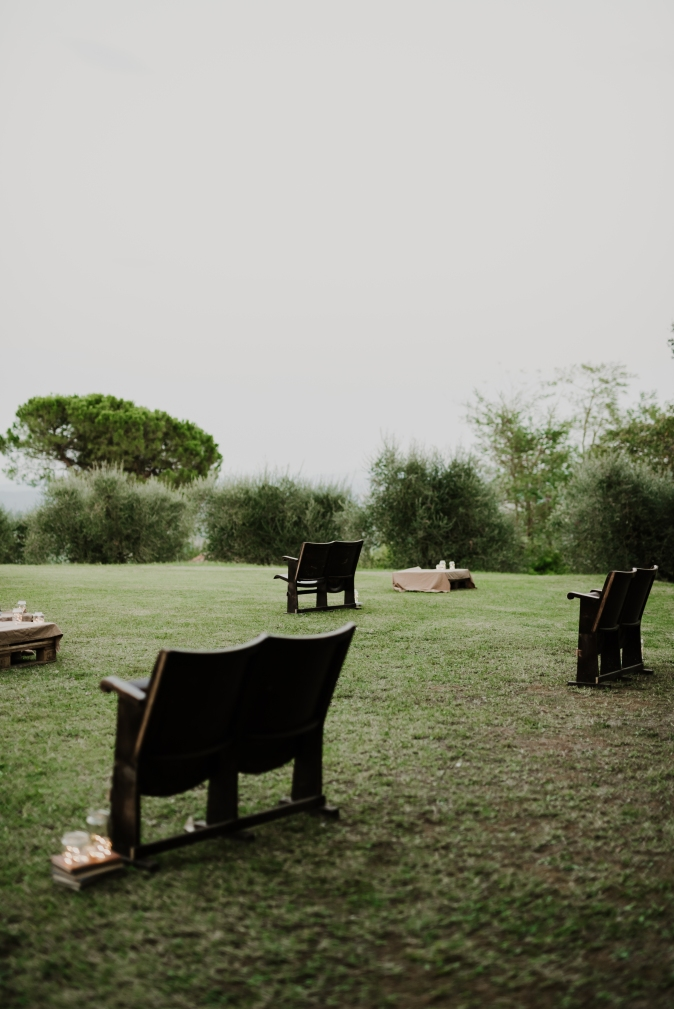 Wedding in Tuscany. Wedding decor ideas.