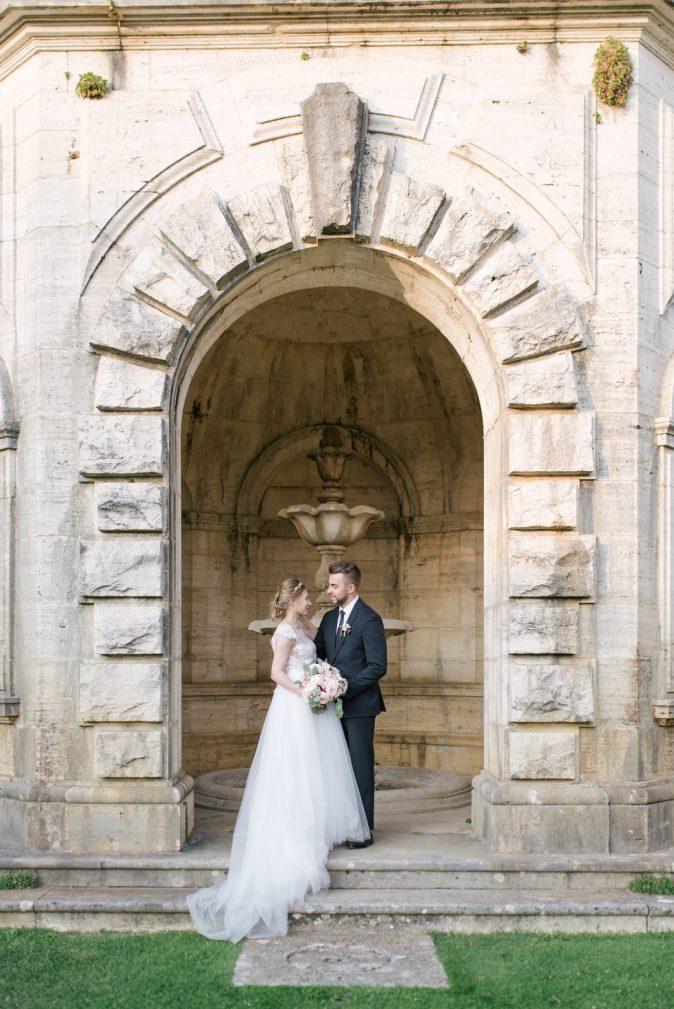 свадьба на вилле ла фоче в италии