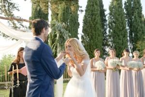 wedding ceremony rites