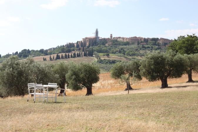 wedding venue ceremony tuscany