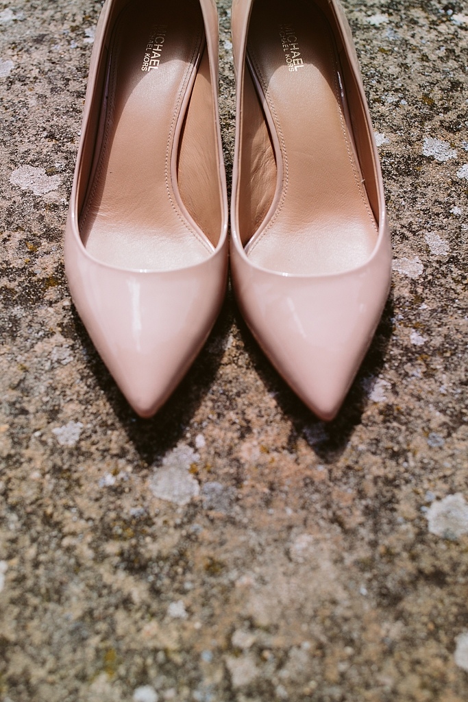 свадьба в италии свадебные туфли