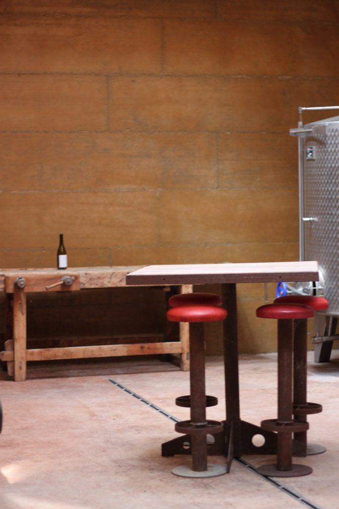 wine tastings in Val d'Orcia